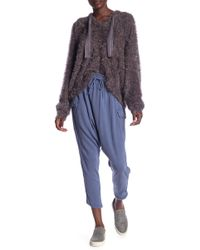 Free People - Just Like That Lounge Pants - Lyst