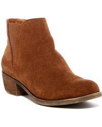Kensie - Garry Ankle Boot - Lyst