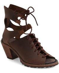 Woolrich - 'mohave Arroyo' Lace-up Boot (women) - Lyst