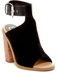 Marc Fisher | Vashi Ankle Strap Sandal | Lyst