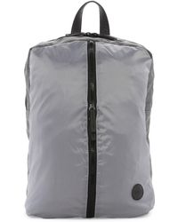 Enter # | Front Zip Packpack | Lyst