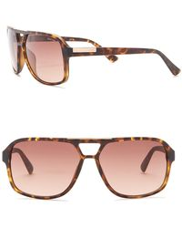Kenneth Cole Reaction - Men's Injected 58mm Sunglasses - Lyst