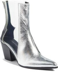Jeffrey Campbell - Aliases Boot (women) - Lyst
