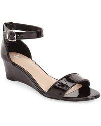 BP. - 'roxie' Wedge Sandal (women) - Lyst