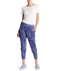 Tori Richard - Malaga Printed Pants - Lyst