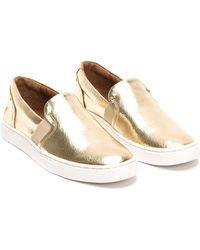 Frye - Ivy Slip-on Sneaker - Lyst
