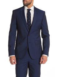 Thomas Pink - Sf Lytton Wool Suit Separate Jacket - Lyst
