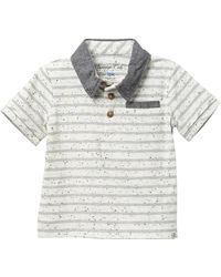 Sovereign Code - Try Top (baby Boys) - Lyst