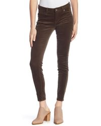 Kut From The Kloth - Donna Corduroy Skinny Jeans - Lyst