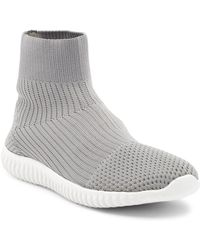 Dirty Laundry - Halley Sock Trainer - Lyst
