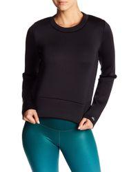 Alo Yoga - Alcove Long Sleeve Top - Lyst