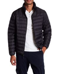 Hawke & Co. - Quilted Down Packable Jacket - Lyst