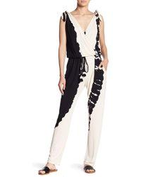 Young Fabulous & Broke - Pam Tie Dye Jumpsuit - Lyst