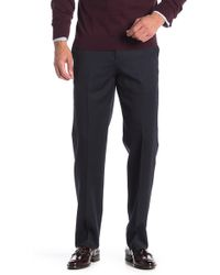 """Brooks Brothers - Wool Madison Fit Gabardine Suit Separates Trousers - 30-34"""" Inseam - Lyst"""