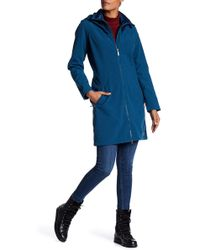 Merrell - Geraldine Fleece Lined 2.0 Jacket - Lyst