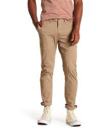 Ben Sherman - Solid Stretch Chino Pants - Lyst