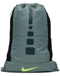Nike - Hoops Elite Gym Sack - Lyst