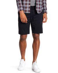 RVCA - Dayshift Drawstring Shorts - Lyst