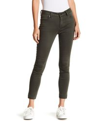 Level 99 - Colored Skinny Jean - Lyst