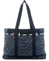 LeSportsac - Large Travel Tote - Lyst