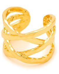 Gorjana - Keaton Ring - Size 7 - Lyst