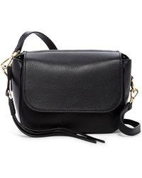 Zenith - Flap Over Shoulder Bag - Lyst