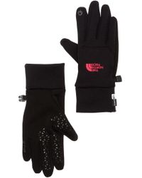 The North Face - Etip Gloves - Lyst