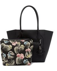 Jessica Simpson - Issy Tote - Lyst