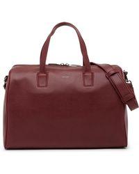 Matt & Nat - Mitsuko Vegan Leather Weekend Bag - Lyst