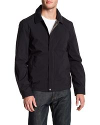 Andrew Marc - Stockton Coach Jacket - Lyst