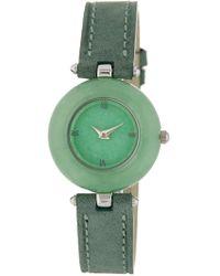 Peyote Bird - Jade's Watch, 23mm - Lyst