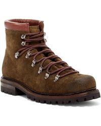 Frye   Wyoming Hiker Boot   Lyst