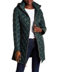 Michael Kors - Missy Packable Jacket - Lyst