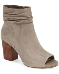 Kenneth Cole Reaction - 'frida Cool' Bootie (women) - Lyst