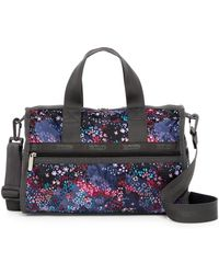 LeSportsac   Hiking Day Small Weekend Bag   Lyst