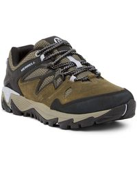 Merrell - All Out Blaze 2 Hiking Shoe - Lyst