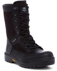 Timberland - Tall Field Boot - Lyst