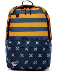 Focused Space - The Sb Board Of Education Backpack - Lyst