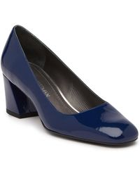 Stuart Weitzman | Marymid Pump - Wide Width Available | Lyst