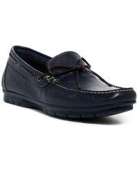 Sandro Moscoloni - Ribalto Boat Shoe - Lyst