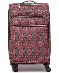 """Anne Klein - Taylor 20"""" Expandable Spinner Case - Lyst"""