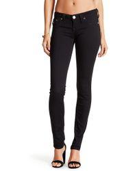 True Religion | Flap Pocket Skinny Jean | Lyst