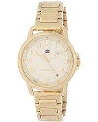Tommy Hilfiger - Women's Casey Bracelet Watch, 37mm - Lyst