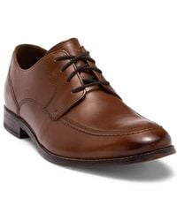 Clarks - Ensboro Leather Oxford - Lyst