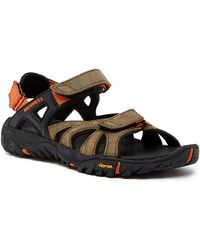 Merrell - All Out Blaze Sieve Convertible Sandal - Lyst