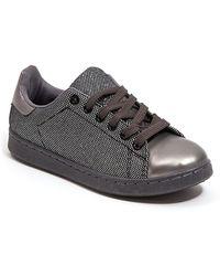 Dolce Vita | Ginger Capped Toe Sneaker | Lyst