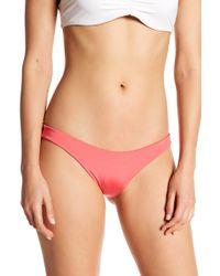 Beach Bunny - Angela Skimpy Bikini Bottoms - Lyst