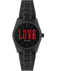 Zadig & Voltaire - Timeless Love Watch - Lyst