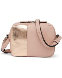 French Connection - Frisco Camera Bag - Lyst