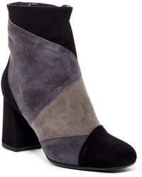 Andre Assous - Lyanna Suede Boot - Lyst